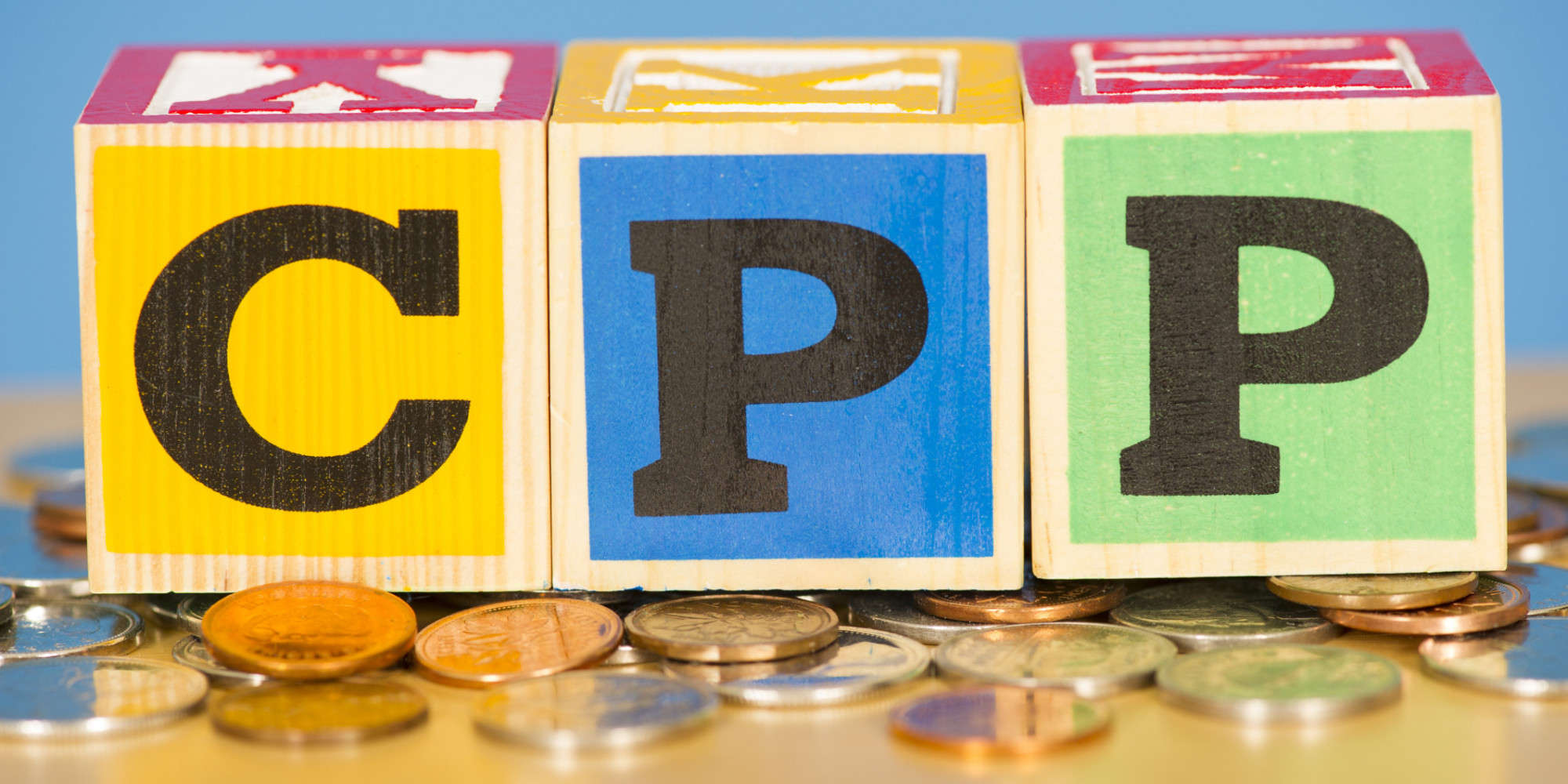 Canada Pension Plan – Should You Take it Early?